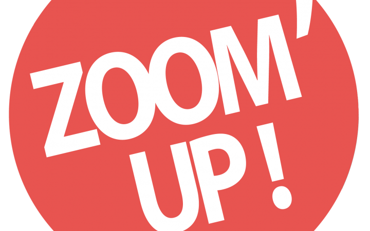 Logo Zoom'Up