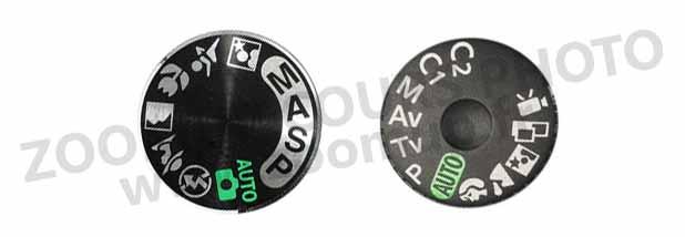 zoomup blog cours photo la roue des modes - Priorité diaphragme - Priorité vitesse - Mode manuel