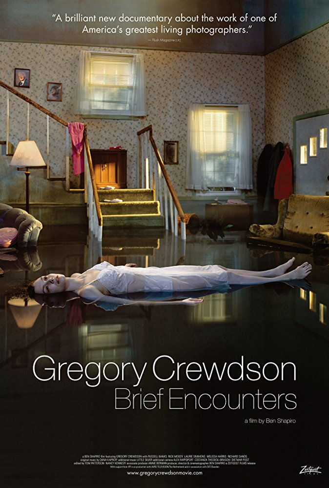 Zoom'Up cours de photo - Gregory Crewdson photographe