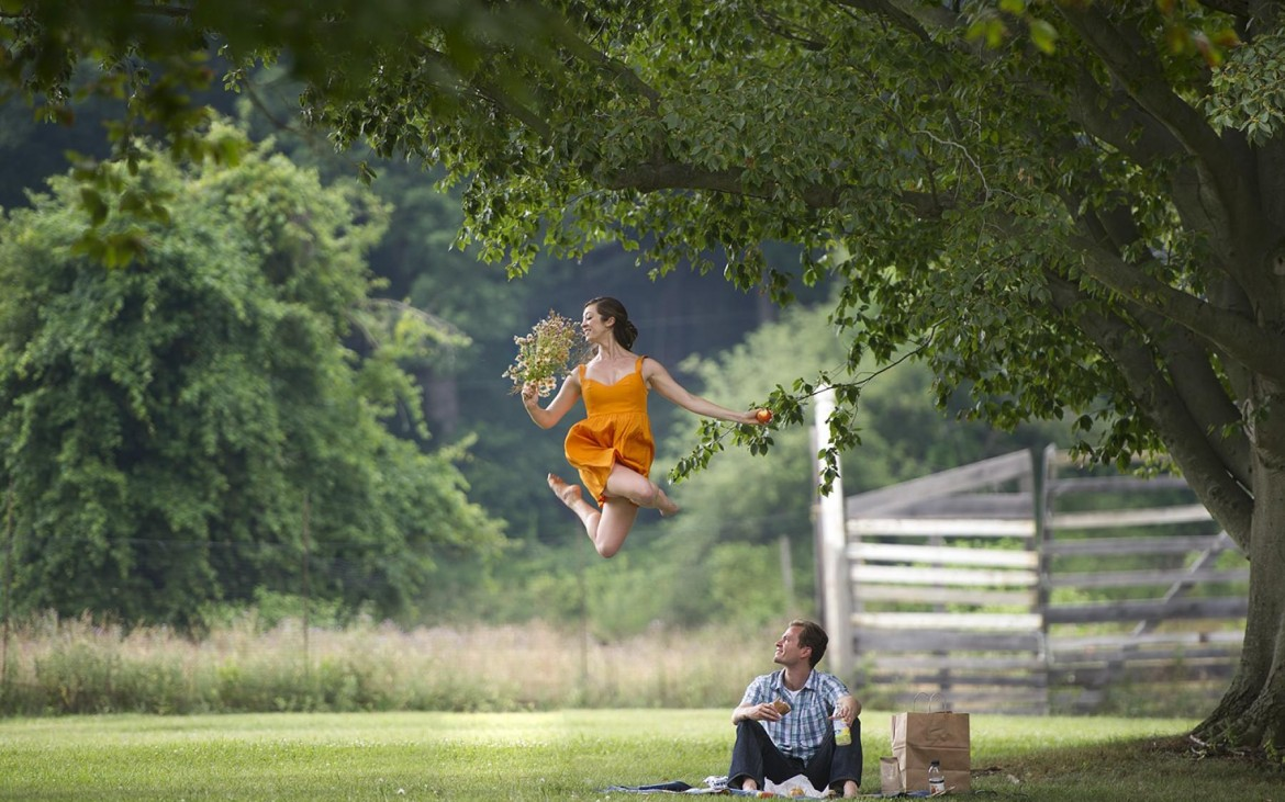 Photo de danse : Dancers Among Us - Photo : Jordan Matter