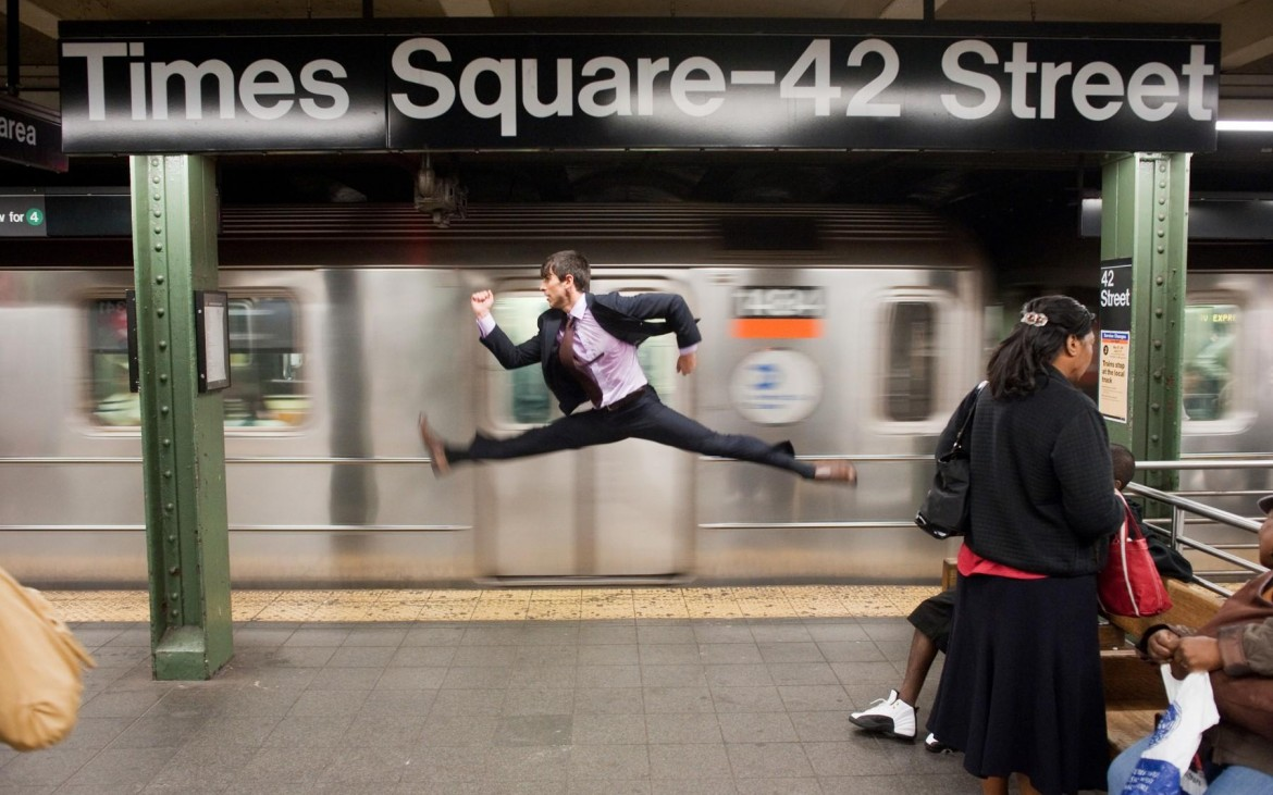 Dancers Among Us - Photo : Jordan Matter