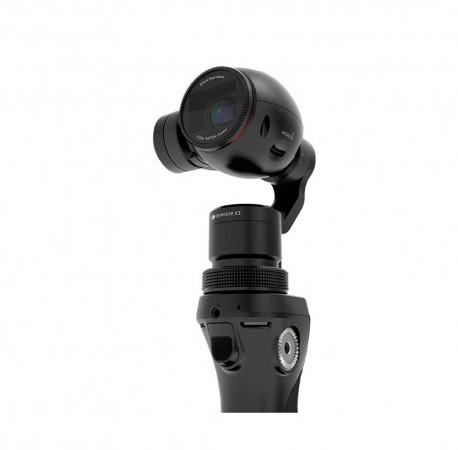 DJI Osmo X3 Caméra 4K gyro-stabilisée compatible Zenmus X5