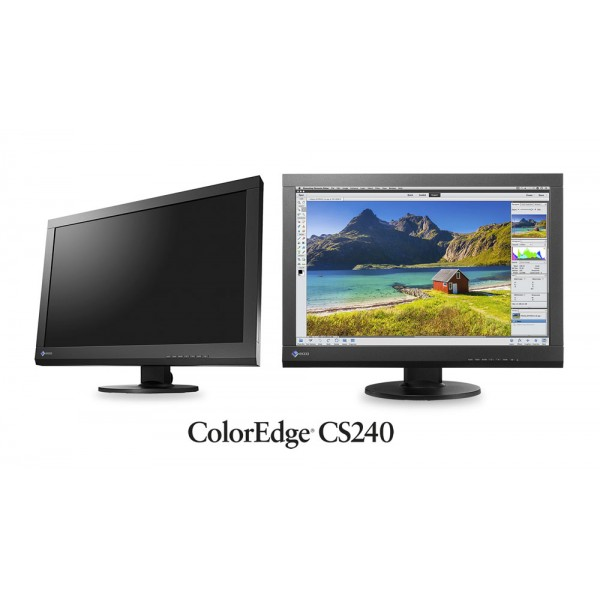 Ecran Eizo ColorEdge CS240