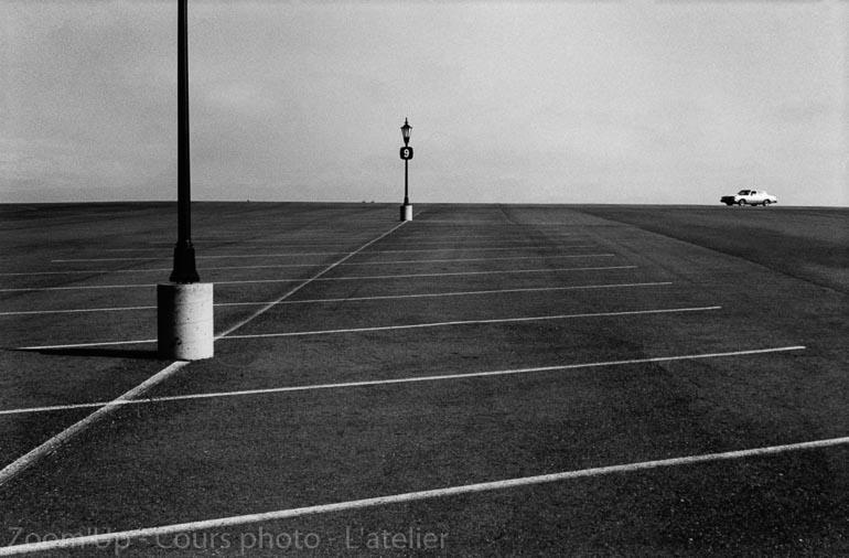 Raymond Depardon - Zoom'Up - Cours de photo - L'atelier