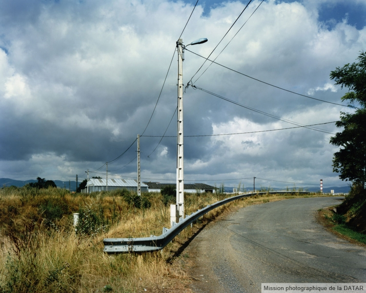 Raymond Depardon - Zoom'Up - Cours de photo - L'atelier