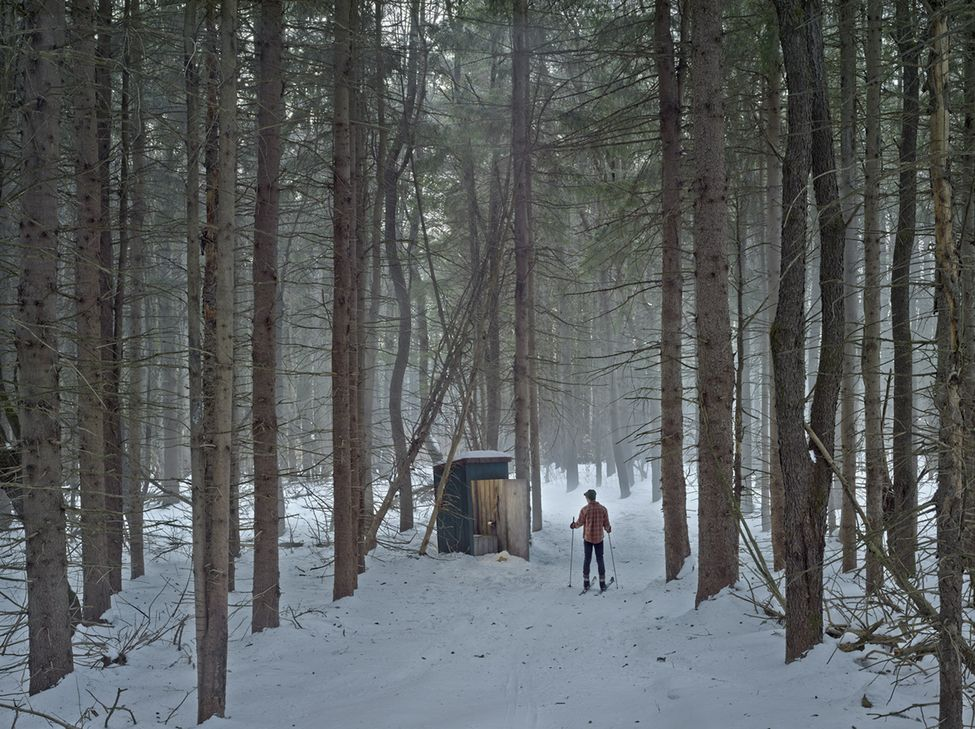 [ Photographe ] Gregory Crewdson - Zoom'Up cours de photo