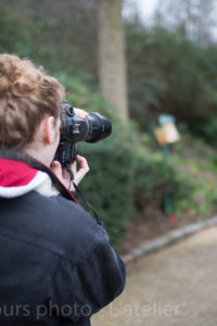 Zoom'Up - Cours photo - L'atelier;