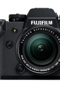 Zoom'Up - Cours photo - L'atelier - Fujifilm X-H1