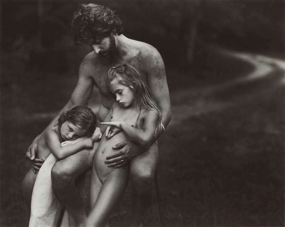 Zoom'Up cours photo - Sally Mann