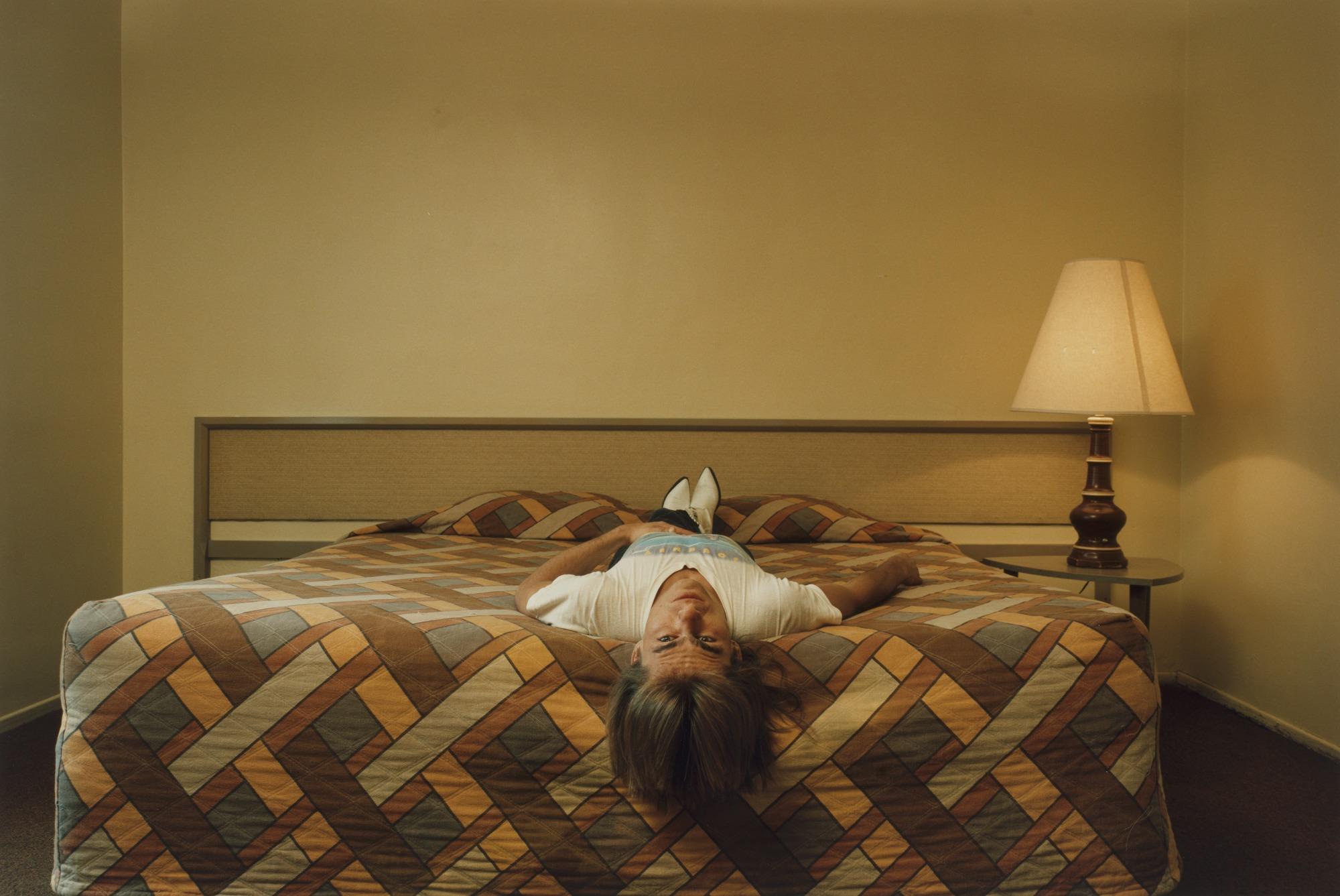 [ Photographe ] Philip-Lorca Dicoria - Zoom'Up cours photo