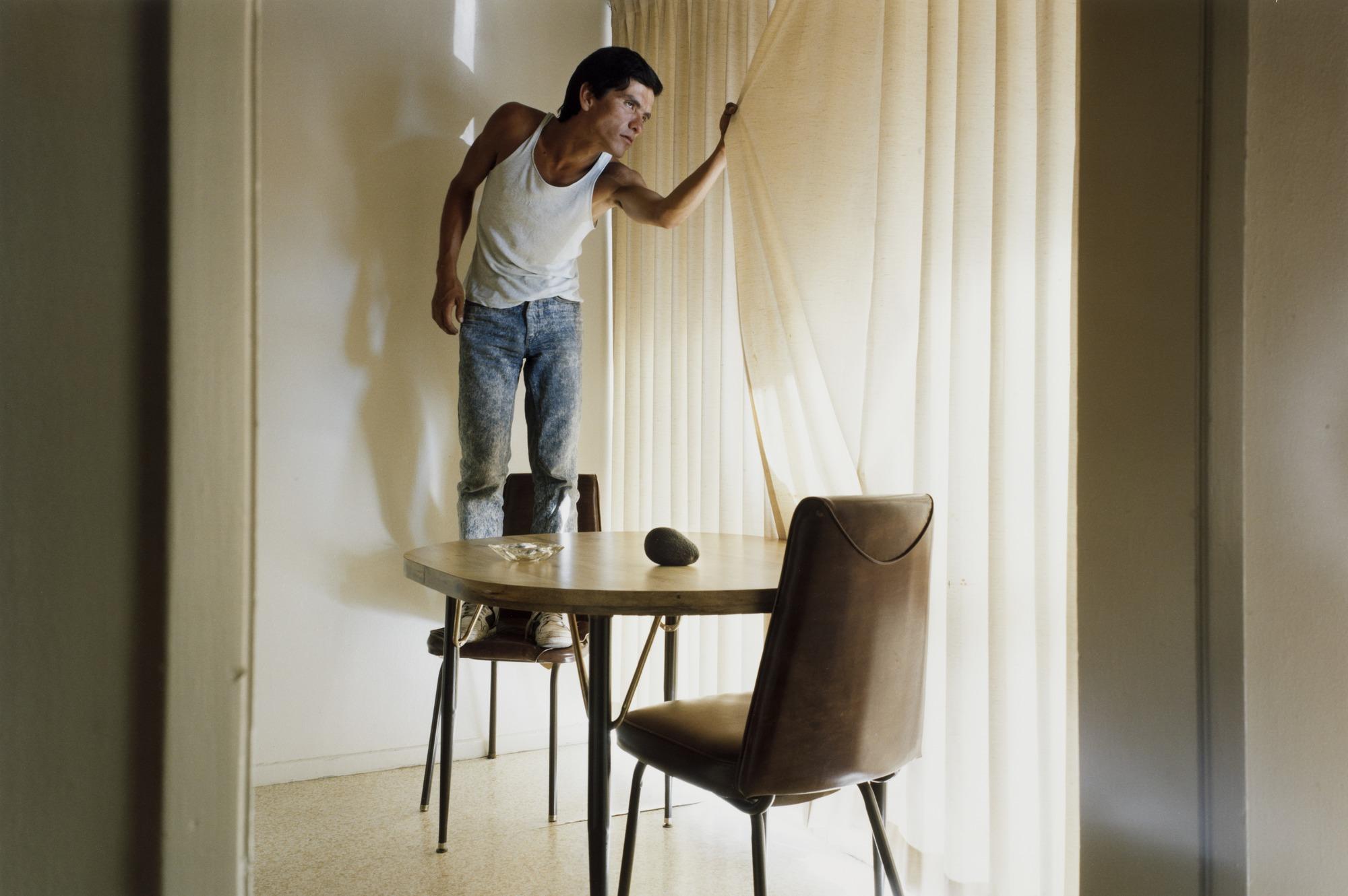 Philip-Lorca Dicoria - Zoom'Up cours photo