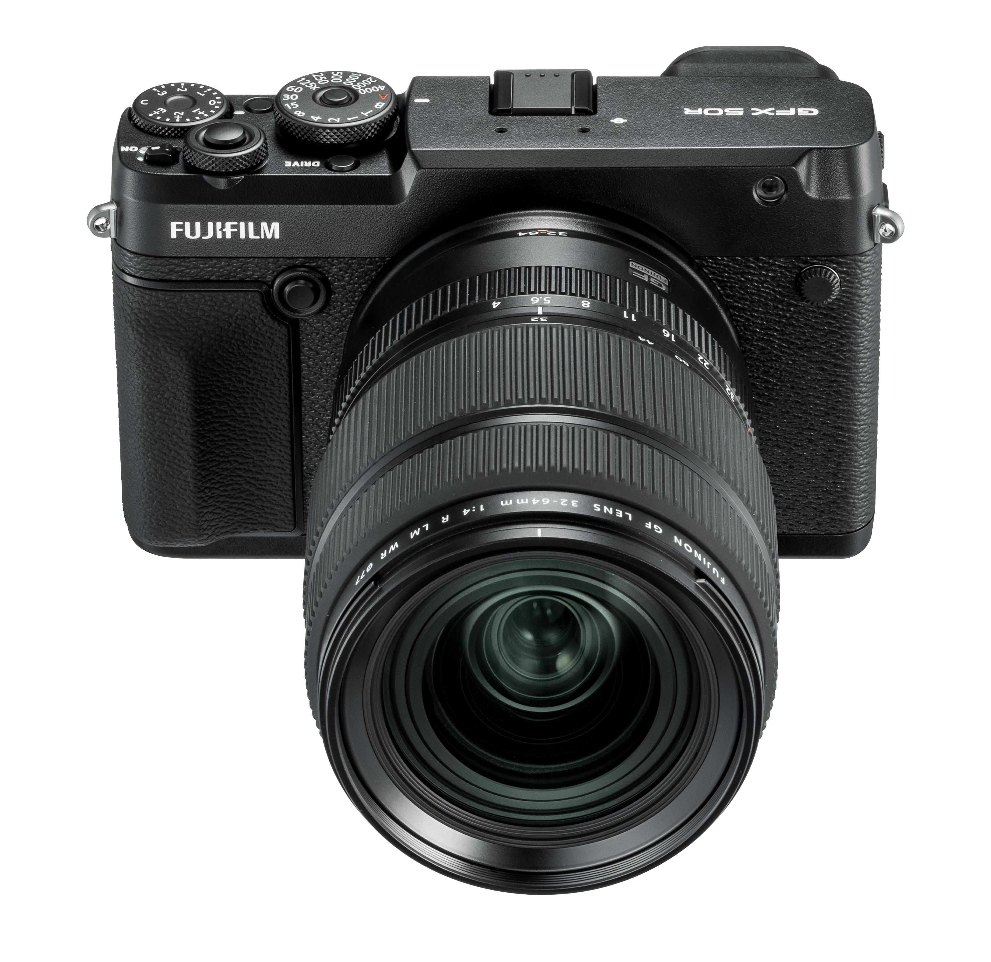 GFX_50R_FrontUp+GF32-64mm